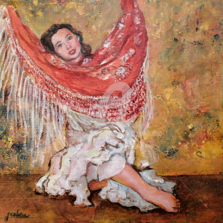 Isabelle Jacq Gamboena - Esperanza 2