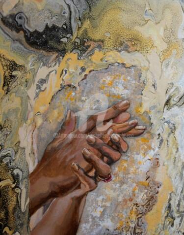 En la palma de tus manos
