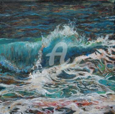 Se alegra el mar