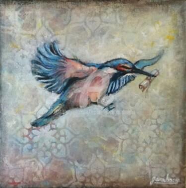 Oiseau messager