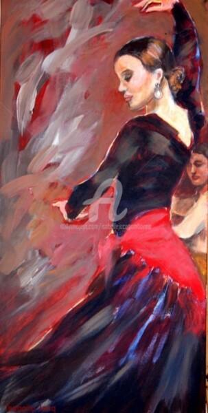 Perlita Bailando