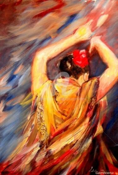 Flamenca de Luz II
