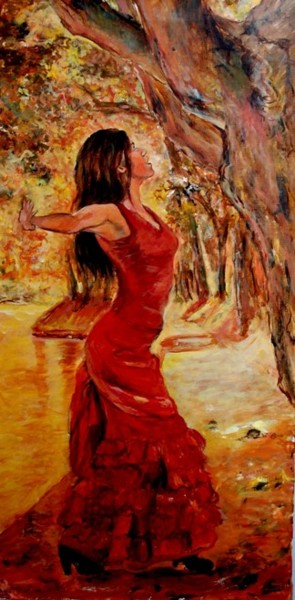 Sendero Flamenco