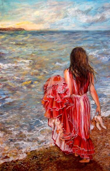 Diana y el Mar